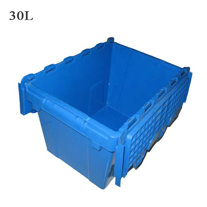 large storage containers with lids