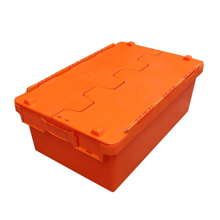 bin with lid