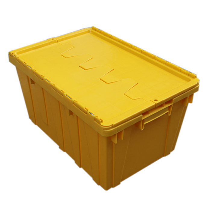 extra large plastic storage boxes with lids
