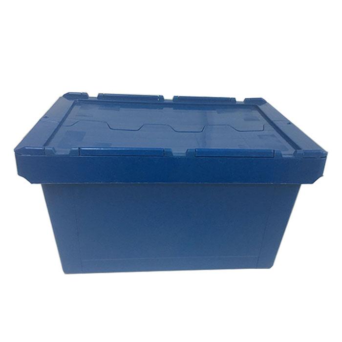 large plastic storage baskets