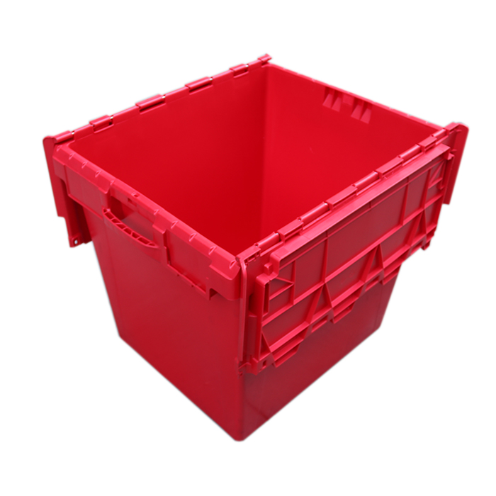 plastic storage containers with lids and handles