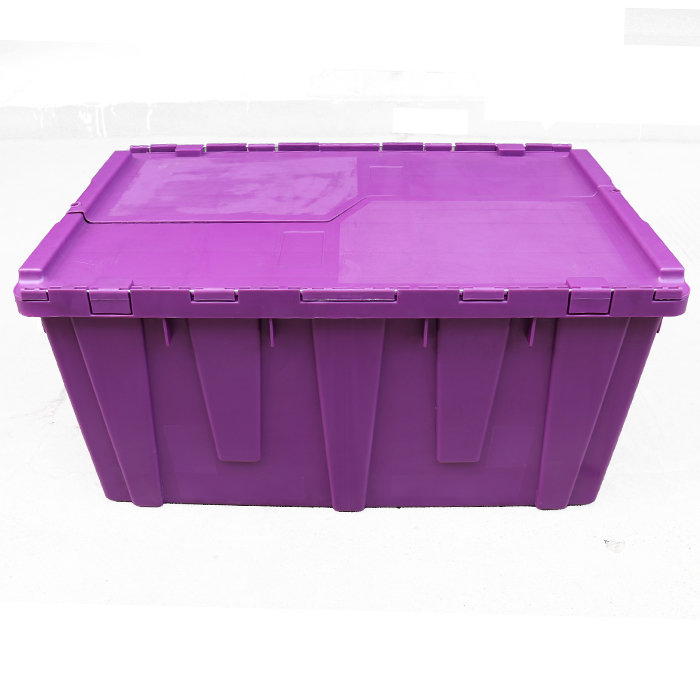 large storage totes with lids