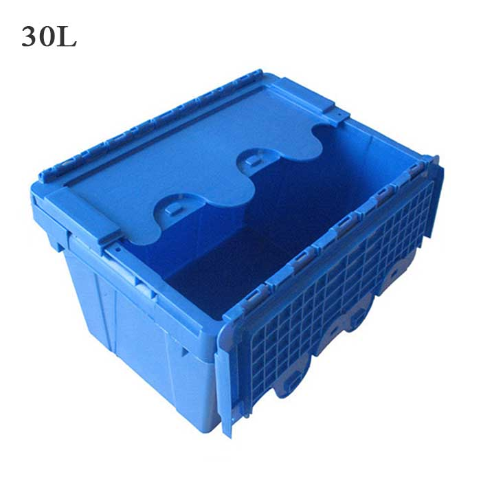 sale on plastic storage bins