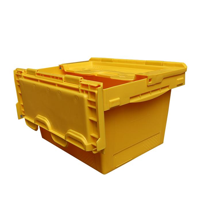 plastic coloured storage boxes