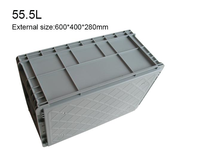 plastic crates for sale