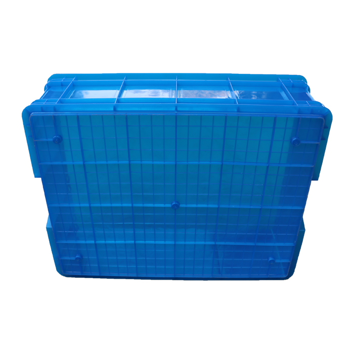 strong plastic storage boxes with lids