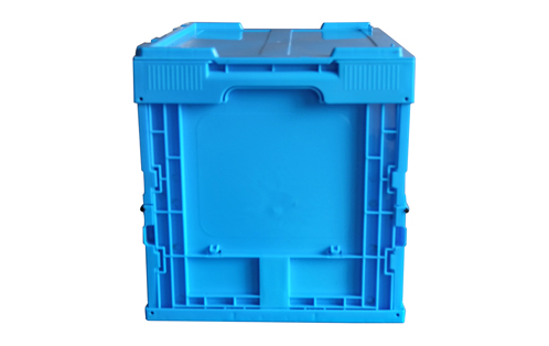 fold up storage boxes