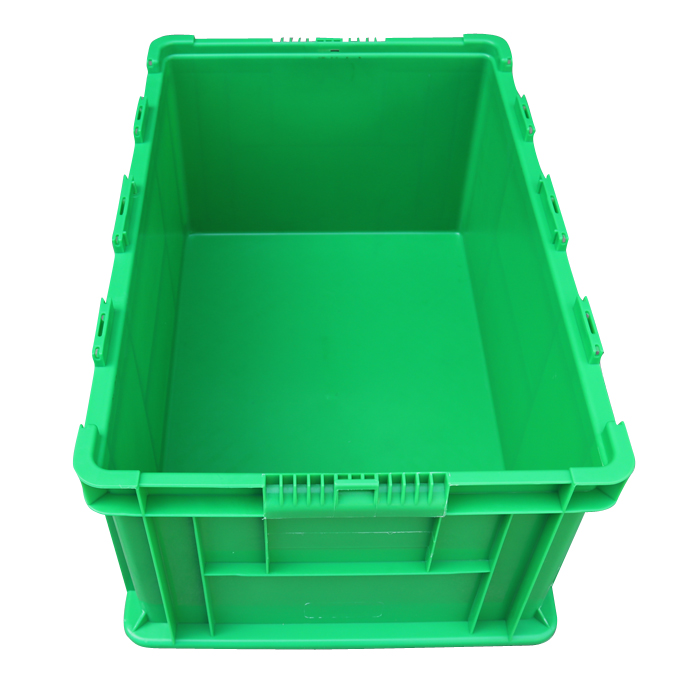 wheeled plastic storage containers