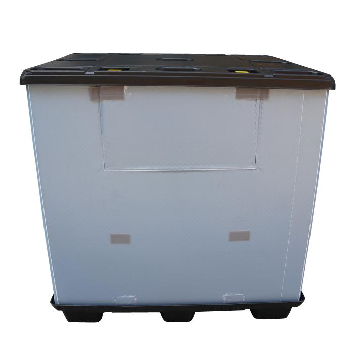 storage bins bulk