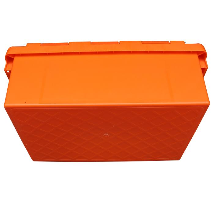 industrial plastic crate 1