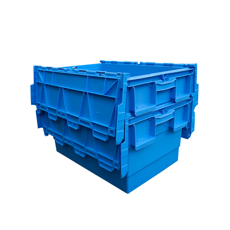 stackable distribution container