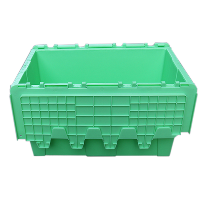 storage tote with wheels