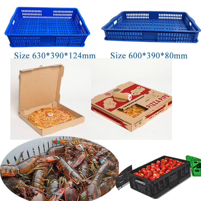 vegetable crates for sale