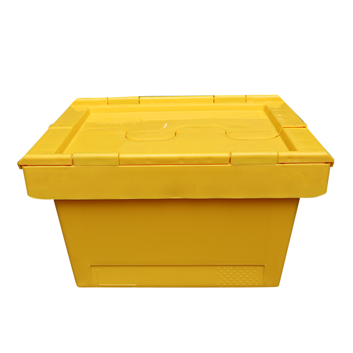 warehouse crate
