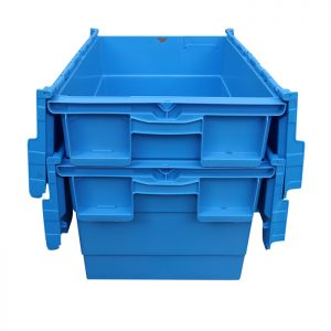 cheap plastic bins for moving