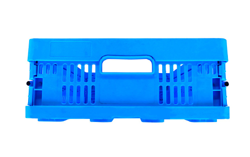 collapsible plastic storage containers