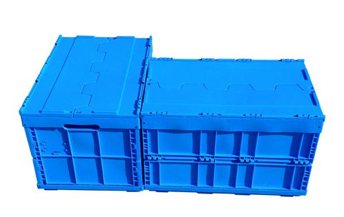 collapsible storage bins plastic
