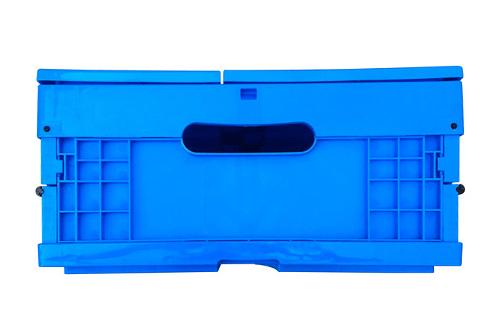 custom made plastic storage boxes