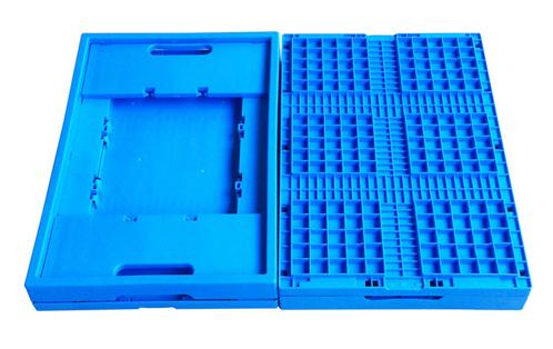 foldable bins
