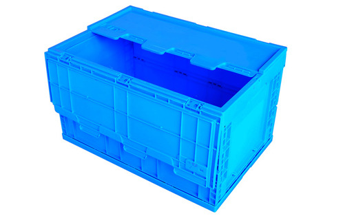 industrial collapsible containers