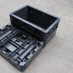 large collapsible storage bins