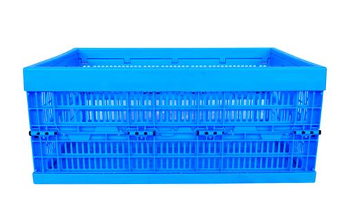mesh foldable crates