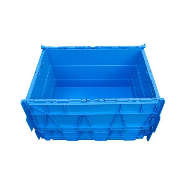 plastic bin boxes