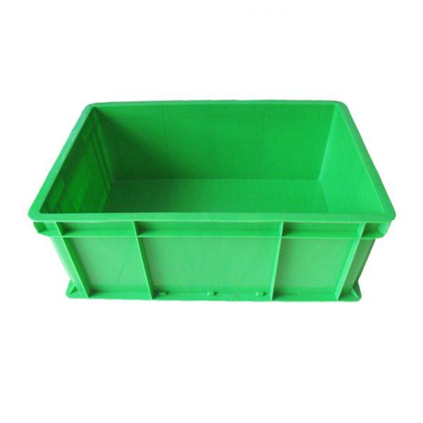 plastic stock bin