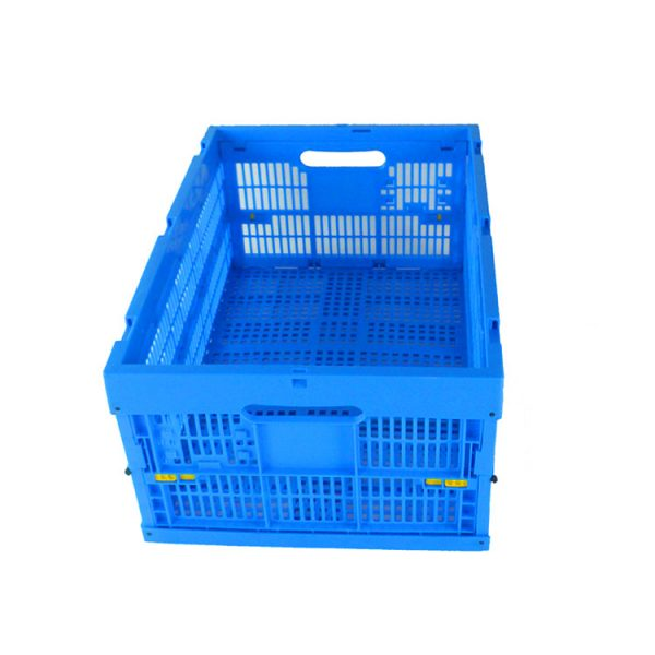 small collapsible crates