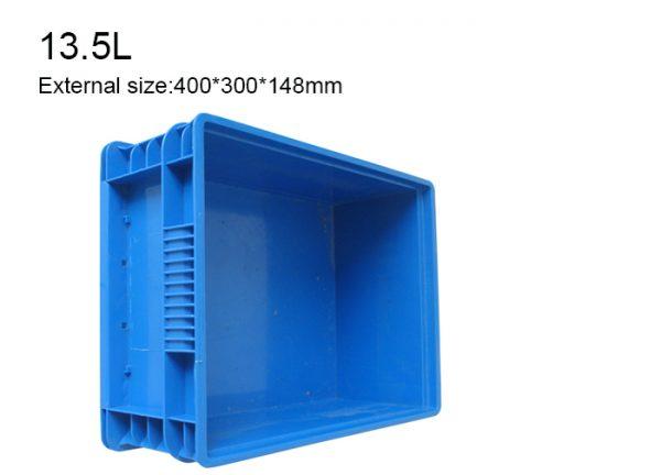 stackable storage crates