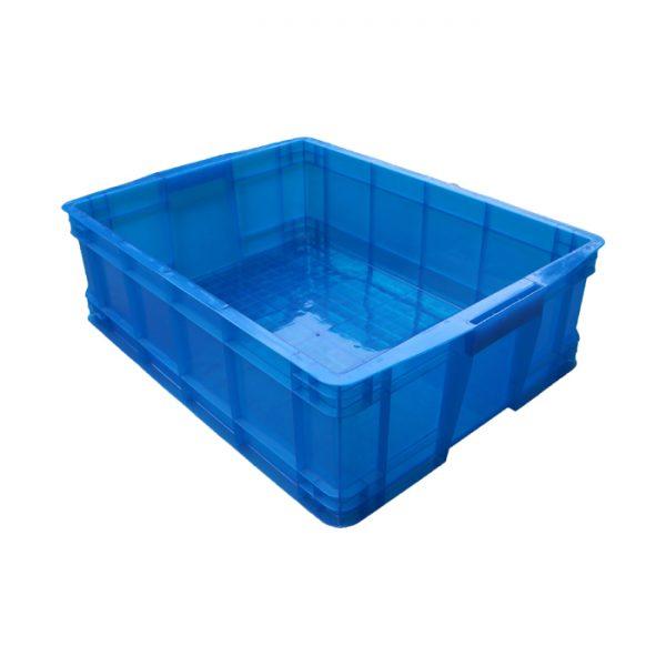 storage plastic crates