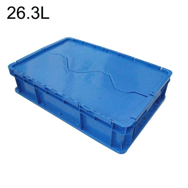 straight wall plastic containers